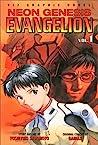 Neon Genesis Evangelion, Vol. 1 by Yoshiyuki Sadamoto