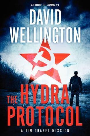 Download The Hydra Protocol Jim Chapel 2 By David Wellington