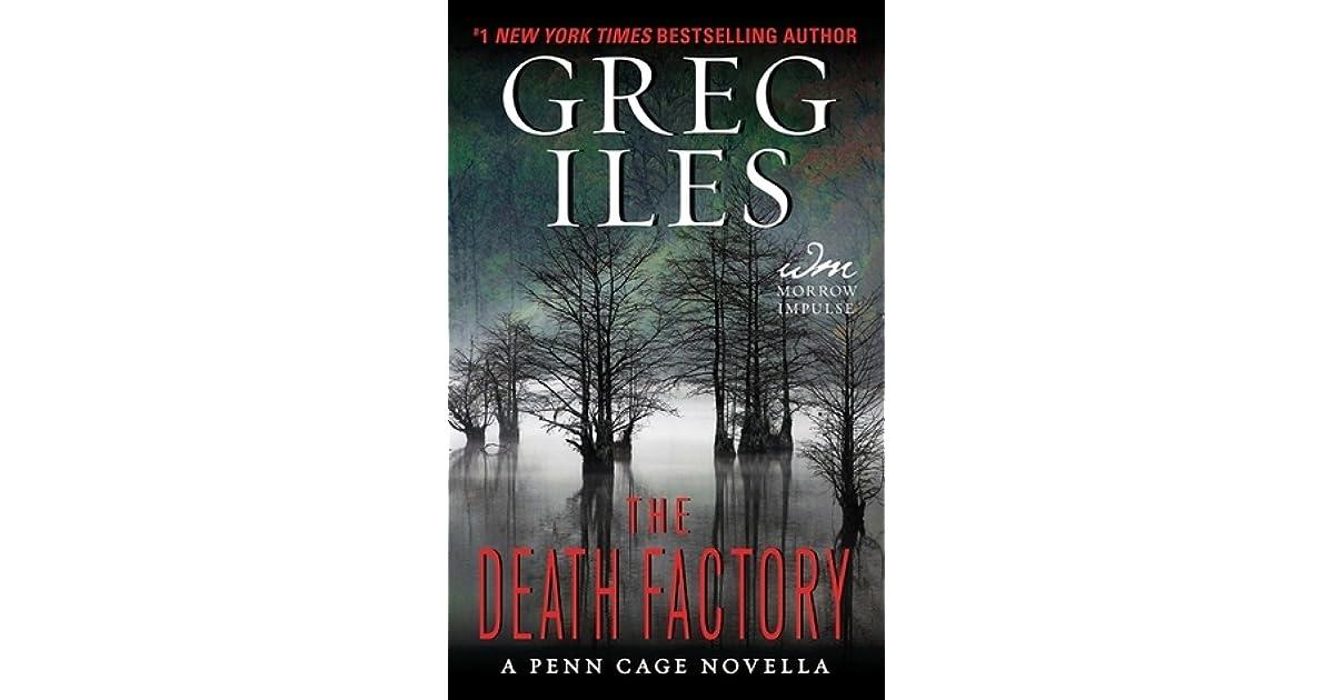 Greg Iles Ebook