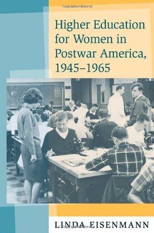 Higher Education for Women in Postwar America, 1945–1965