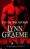 Eye of the Storm (Bloodhaven #1)