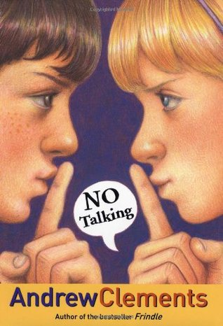 No Talking
