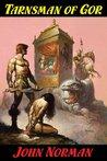 Tarnsman of Gor (Gor #1)