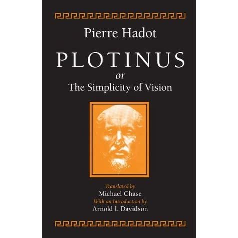 plotinus and plato essay