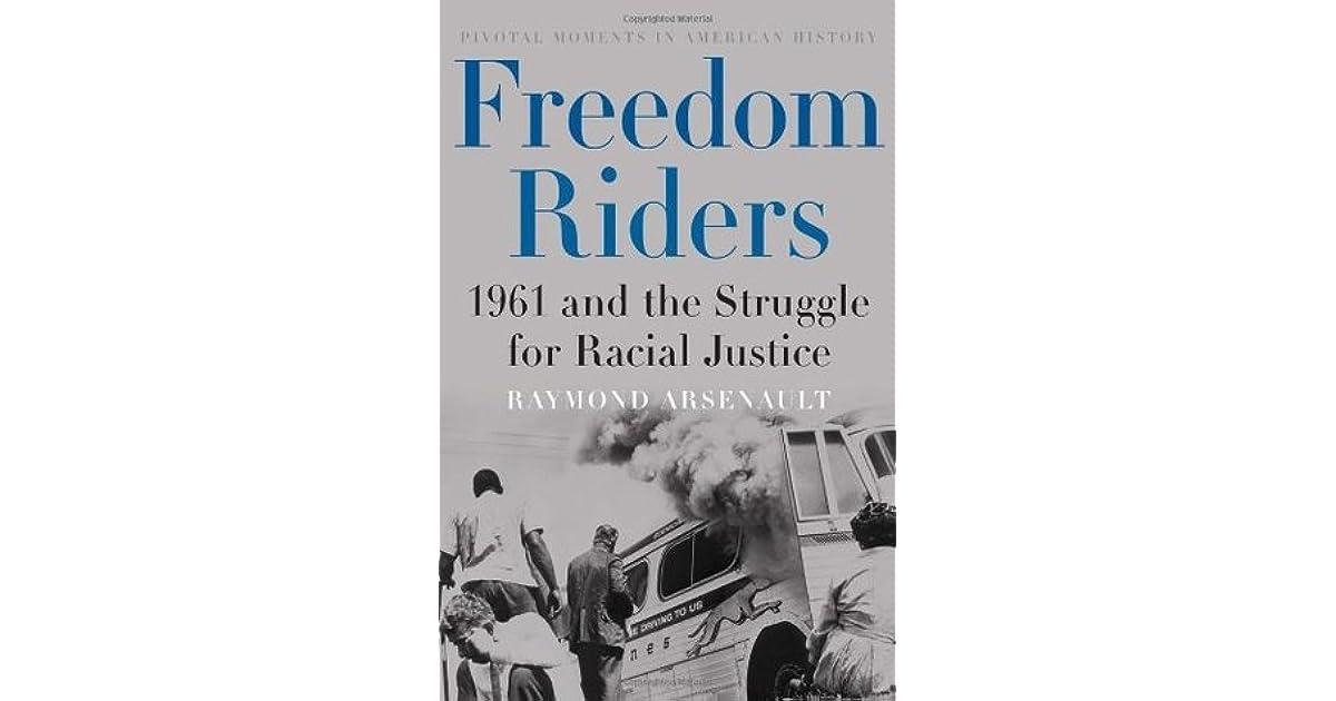 Charles Perkins Freedom Rides