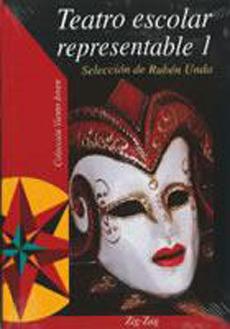 <PDF / Epub> ✅ Teatro Escolar Representable 1  Author Rubén Unda – Plummovies.info