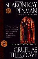 Cruel as the Grave  (Justin de Quincy, #2)