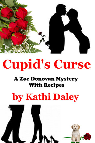Cupid's Curse by Kathi Daley