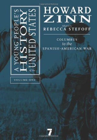 A Young People S History Of The United States Volume 1