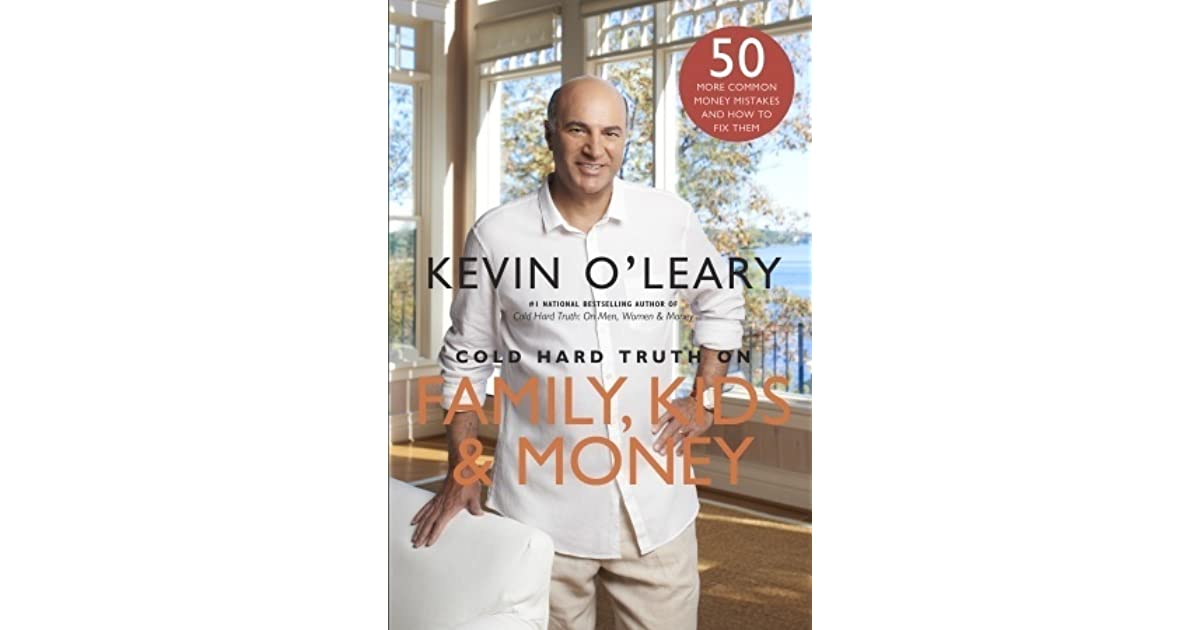 Kevin Oleary Ebook