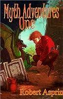 Myth Adventures One (Myth Adventuers, #1-2)