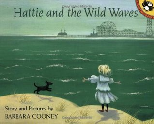 Hattie and the Wild Waves: A Story From Brooklyn