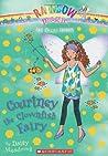 Courtney the Clownfish Fairy (Rainbow Magic: Ocean Fairies, #7)