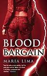 Blood Bargain (Blood Lines, #2)