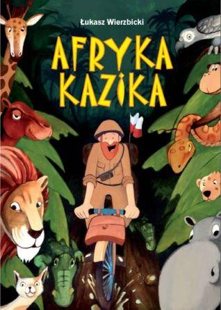 Afryka Kazika by Łukasz Wierzbicki