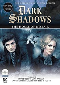 Dark Shadows: The House of Despair