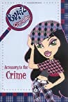 Accessory to the Crime (Clued In!, #4)