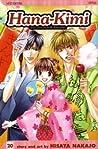 Hana-Kimi: For You in Full Blossom, Vol. 20 (Hana-Kimi: For You in Full Blossom, #20)