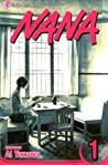 Nana, Vol. 1 by Ai Yazawa