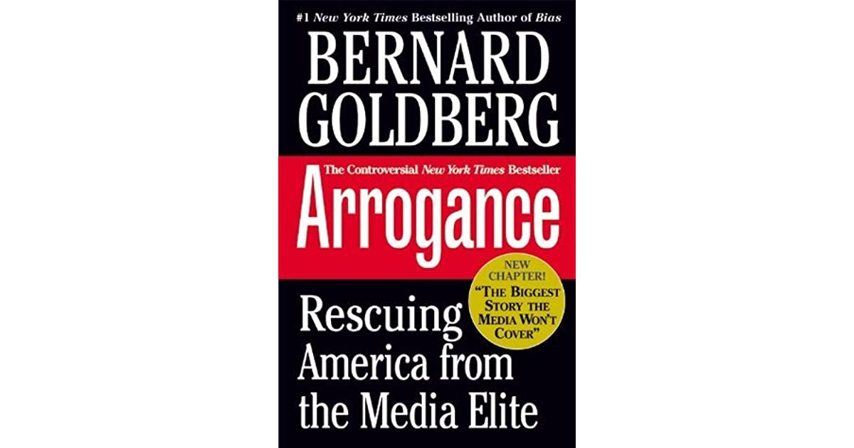 bernard goldberg bias