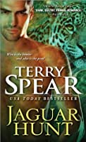 Jaguar Hunt (Heart of the Jaguar, #3)