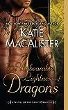 The Unbearable Lightness of Dragons (Light Dragons, #2)