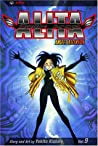 Battle Angel Alita, Volume 09: Angel's Ascension