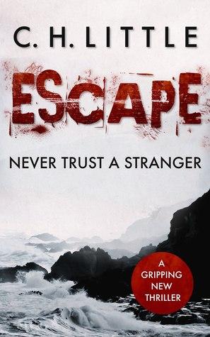 Escape (The Search, #2)
