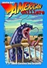 South Carolina Sea Creatures (American Chillers, #17)