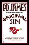 Original Sin (Adam Dalgliesh #9)