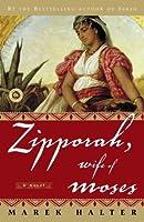 Zipporah, Wife of Moses (Canaan, #2)