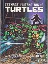 Teenage Mutant Ninja Turtles, Book I