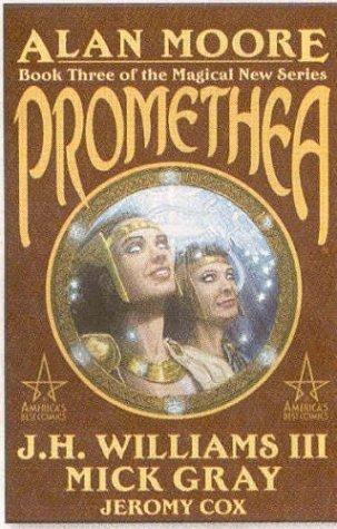 Promethea, Vol. 3