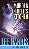Murder in Hell's Kitchen (Manhattan, #1)