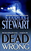 Dead Wrong (Dead, #1; John Mancini, #4)