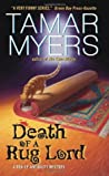 Death of a Rug Lord (Den of Antiquity, #14)