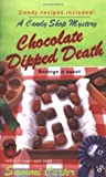 Chocolate Dipped Death (A Candy Shop Mystery, #2)