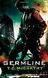 Germline (The Subterrene War #1)