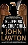 Bluffing Mr. Churchill (Inspector Troy #4)