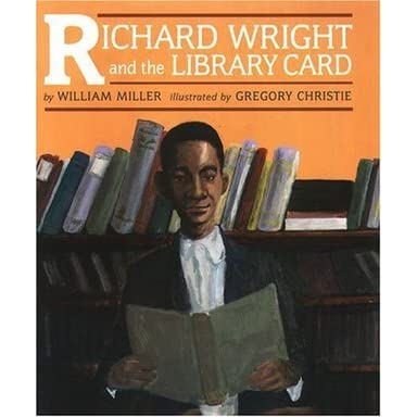 the segregated south in the library card by richard wright Black boy is a deeply horrifying and intelligent memoir from richard wright, a mississippi black boy black boy growing up in the american south library and.