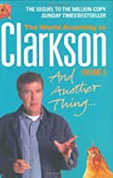 And Another Thing (The World According to Clarkson #2)
