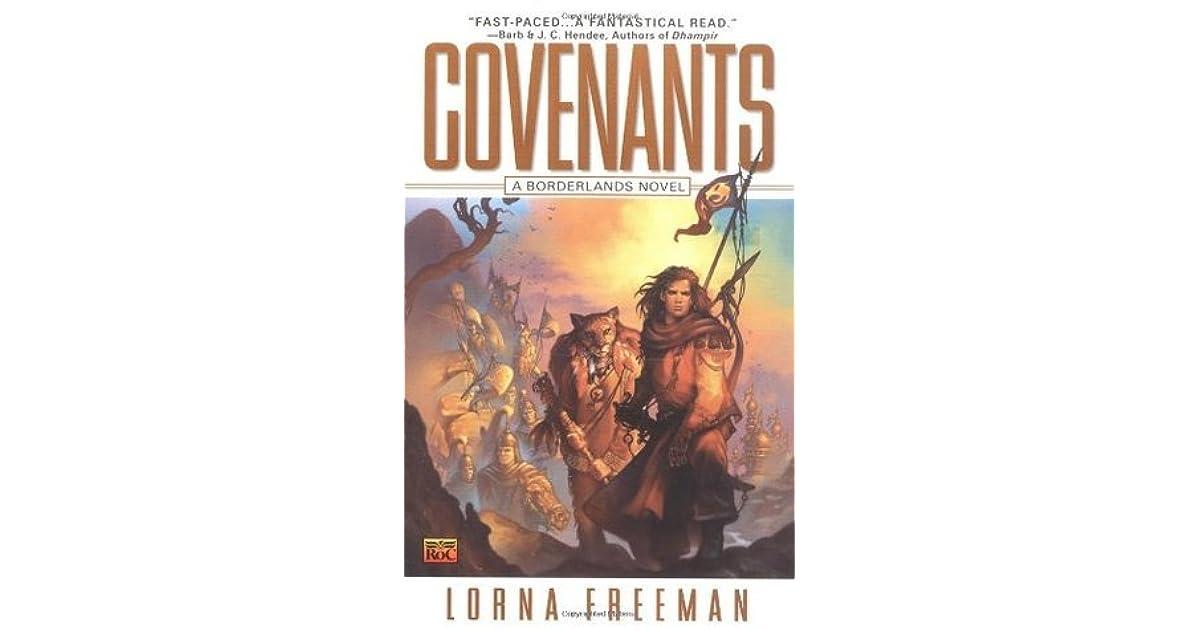 Covenants borderlands 1 by lorna freeman fandeluxe PDF