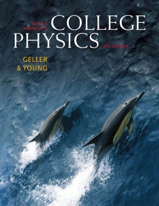 College Physics, Volume 1: Chapters 1-16 [with MasteringPhysics] by