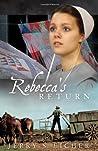 Rebecca's Return (Adams County, #2)