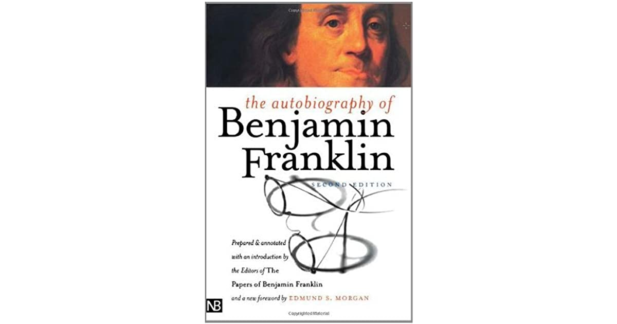 an introduction to the lasting influence of benjamin franklins writings Definition of literature and the arts in the revolutionary era we have poor richard to thank for such lasting sayings in benjamin franklin: writings new york.
