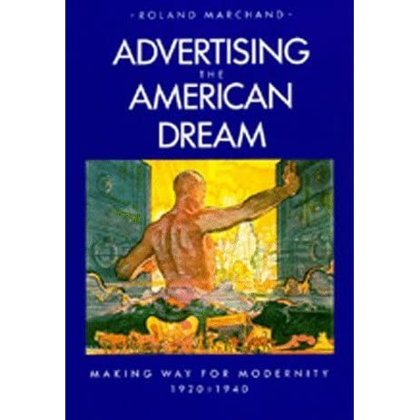 an analysis of the role and influence of advertising on the evolution of the american dream Food advertising and marketing directed at  they are exposed to more food ads african american and  the role of advertising and.