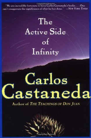 Carlos Castaneda - The Active Side Of Infinity