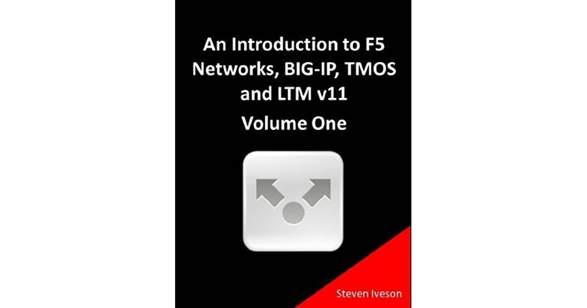 An Introduction To F5 Networks Ltm Irules Pdf