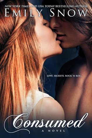 Read Consumed Devoured 2 By Emily Snow