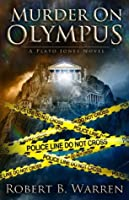 Murder on Olympus (Plato Jones)